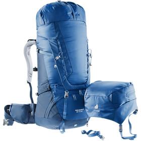 deuter Aircontact 50 + 10 SL Backpack Women, blauw